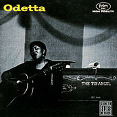 The Tin Angel by Odetta