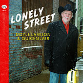 Lonely Street de Doyle Lawson