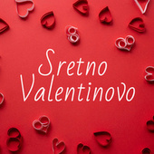 Sretno Valentinovo de Various Artists