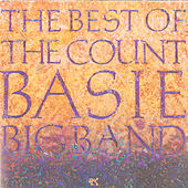 The Best Of The Count Basie Big Band de Count Basie