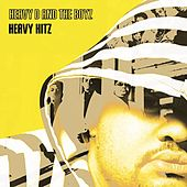 Heavy Hitz de Various Artists
