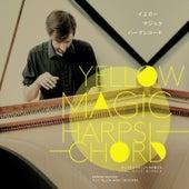 Yellow Magic Harpsichord de Antoine Souchav'