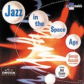 Jazz In The Space Age by George Russell