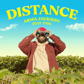 Distance by Arma Jackson