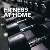 Fitness At Home de Various Artists
