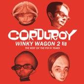 Winky Wagon 2 by Corduroy