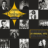 25 Original Greatest Hits- Cameo Parkway di Various Artists