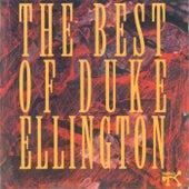 The Best Of Duke Ellington by Duke Ellington