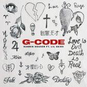 G-Code von Kamrin Houser