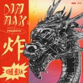 Dim Mak Presents 炸 de Various Artists