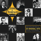 25 Original Greatest Hits- Cameo Parkway de Various Artists
