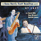 At Last von Gene Harris