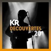 Kr Découvertes 20 by Various Artists