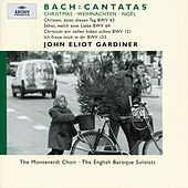 Bach, J.S.: Christmas Cantatas BWV 63, 64, 121 & 133 by Various Artists