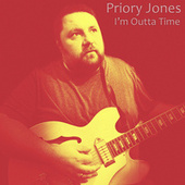 I'm Outta Time by Priory Jones