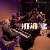 Heie & Friends (Live @ Wolters Kulturgarten Braunschweig September 20th 2020) by Jan-Heie Erchinger