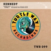Crazy by Kennedy