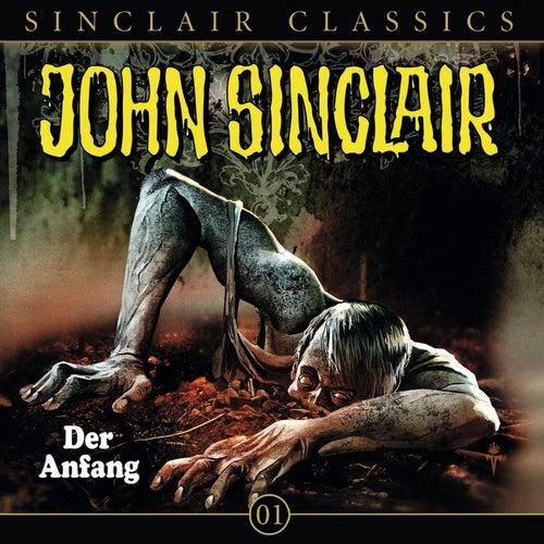 Classics Folge 1: Der Anfang von John Sinclair