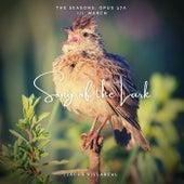 The Seasons, Op.37a: III. March: Song of the Lark de Jacob Villareal