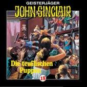 Die teuflischen Puppen (3/3) - Folge 18 von John Sinclair