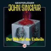Der Würfel des Unheils - Folge 31 von John Sinclair