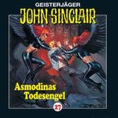 Asmodinas Todesengel - Folge 27 von John Sinclair