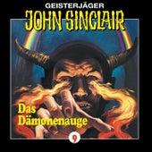 Das Dämonenauge (2/2) - Folge 9 von John Sinclair