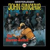 Die Horror-Reiter - Folge 10 von John Sinclair