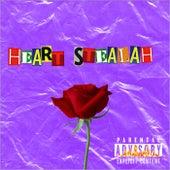HEART STEALAH de Hseofficial