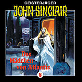 Das Mädchen Von Atlantis (1/1) - Folge 8 von John Sinclair