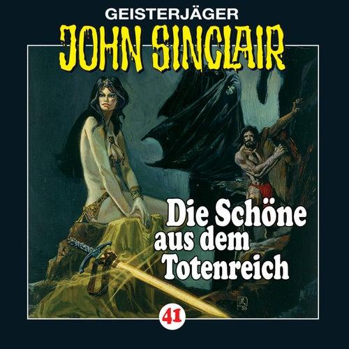 Die Schöne aus dem Totenreich - Folge 41 von John Sinclair