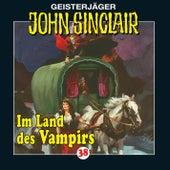 Im Land des Vampirs (1/3) - Folge 38 von John Sinclair