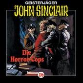 Die Horror-Cops (1/3) - Folge 16 von John Sinclair