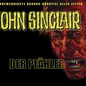 Der Pfähler (SE 02/1 & 02/2) von John Sinclair