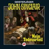 Mein Todesurteil (3/3) - Folge 40 von John Sinclair