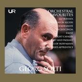 Verdi, Gounod & Others: Overtures (Live) von Georg Solti