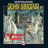 Mr. Mondos Monster (1/2) - Folge 34 von John Sinclair