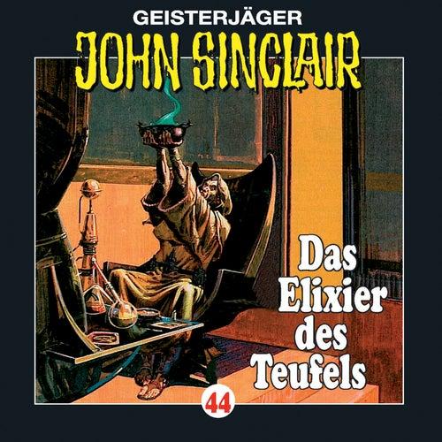 Das Elixier des Teufels (2/2) - Folge 44 von John Sinclair