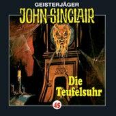Die Teufelsuhr - Folge 45 von John Sinclair