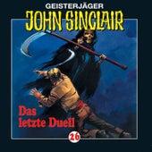 Das letzte Duell (3/3) - Folge 26 von John Sinclair