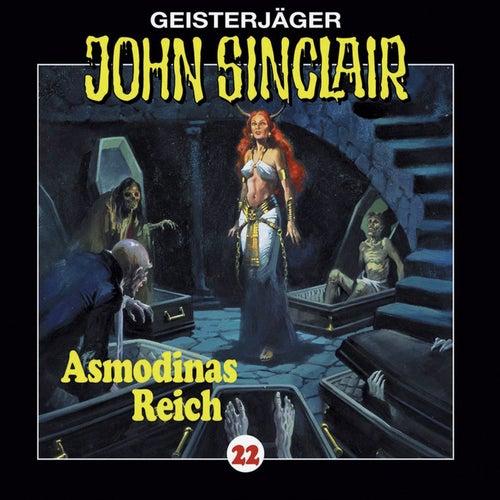 Asmodinas Reich (2/2) - Folge 22 von John Sinclair