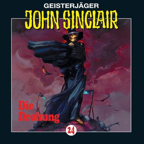 Die Drohung (1/3) - Folge 24 von John Sinclair