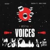 Voices (Radio Mix) by DEKOVA