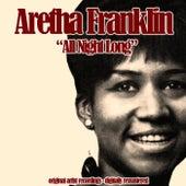All Night Long by Aretha Franklin