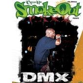 The Smoke out Festival Presents de DMX