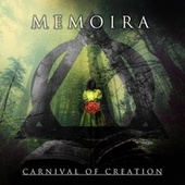 Carnival of Creation by Memoira