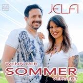 Wenn der Sommer vergeht by Jelfi