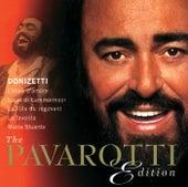 The Pavarotti Edition, Vol.1: Donizetti by Luciano Pavarotti