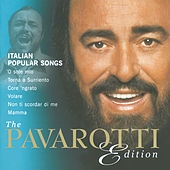 The Pavarotti Edition, Vol.10: Italian Popular Songs von Luciano Pavarotti