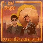 Native New Yorker de Lion Babe